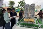 Vàng tăng giá, bất động sản có bớt nóng?