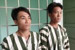Bắt khẩn cấp 2 thanh niên gây hàng loạt vụ cướp ở Sài Gòn