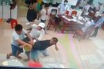 Cuộc hỗn chiến trong bệnh viện vì khoản nợ 4 triệu đồng