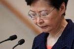 Hong Kong sẽ rút dự luật dẫn độ gây tranh cãi