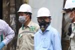 Sự cố cháy công ty Rạng Đông: Chính quyền Hà Nội đã vô trách nhiệm như thế nào?