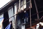Mời chuyên gia trong nước và quốc tế quan trắc môi trường sau cháy Công ty Rạng Đông
