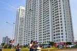 Thị trường căn hộ Hà Nội và TP.HCM: Bên nắng đốt, bên mưa quây