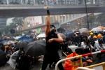 """China Daily: Trung Quốc """"sẽ đập tan mọi nỗ lực ly khai Hong Kong"""""""