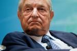 """George Soros: """"Tổng thống Trump làm đúng với Huawei"""""""