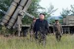 Triều Tiên thử thành công pháo phản lực siêu lớn
