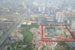 Khu đất Công ty Rạng Đông được TP.Hà Nội quy hoạch xây cao đến 50 tầng