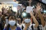 Người biểu tình Hong Kong đấu tranh pháp lý
