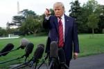 Ông Trump không muốn thỏa thuận tạm thời với Trung Quốc, nhưng sẽ xem xét