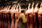 Trung Quốc xả kho thịt lợn