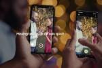 Quảng cáo mới của Samsung chê iPhone không có chế độ chân dung khi quay phim