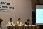 Asanzo họp báo: Ông Phạm Văn Tam lấy gì để chứng minh không giả xuất xứ hàng hóa?