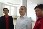 Bị phong tỏa tài khoản, CEO Alibaba Nguyễn Thái Luyện lập công ty mới ?