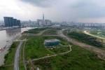 Đấu giá đất Thủ Thiêm chỉ hơn 10 triệu/m2?