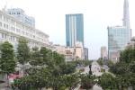 Quy hoạch chỉnh trang phố đi bộ Nguyễn Huệ