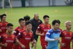 """V-League đổi lịch, thầy Park đã đủ vũ khí để săn """"Hổ Malay""""?"""