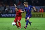 Vòng loại World Cup căng như dây đàn, HLV Park Hang Seo khó thử nghiệm nhân tố mới