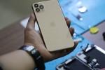Chưa mở bán, iPhone 11 Pro Max đã được 'mổ bụng' tại Việt Nam