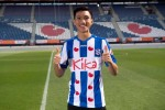 Nhận lương gần nửa triệu USD/mùa, Văn Hậu vào top 9 cầu thủ đặc biệt nhất giải Hà Lan