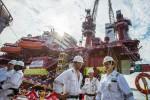 Saudi Arabia tuyên bố sản xuất năng lượng sớm trở lại bình thường, dầu sụt giá mạnh