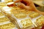 Ngày 19/9: Giá vàng trong nước đồng loạt giảm sau quyết định từ bên kia bán cầu