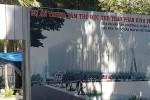 Yêu cầu báo cáo về dự án Trung tâm TDTT Phan Đình Phùng của Phát Đạt