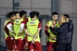 Danh sách 32 cầu thủ được HLV Park Hang-seo triệu tập lên ĐT Việt Nam