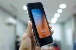 Quan tâm iPhone 11 làm gì, xem Galaxy Fold vừa mới về Việt Nam đây này!