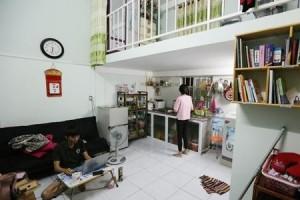 Bộ Xây dựng đưa căn hộ 25m2 vào quy chuẩn kỹ thuật nhà chung cư