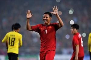 """""""Thợ săn Hổ Malay"""" khiến HLV Park Hang-seo lo lắng trước đại chiến ĐT Malaysia"""