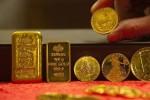 Bất ổn gia tăng, giá vàng lên mức cao nhất hơn hai tuần