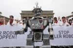 """Chủ tịch Microsoft: Sự trỗi dậy của """"robot sát thủ"""" là không thể ngăn cản, cần phải có cách quản lý"""