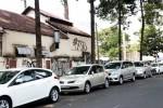 Đề xuất ôtô nợ phí đỗ xe không được đăng kiểm
