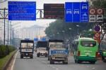 TP.HCM: Quan trắc ô nhiễm không khí hôm nay, 3 ngày sau biết kết quả
