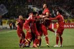 """Vòng loại World Cup: """"Phù thủy"""" Park Hang-seo """"bắt bài"""" bóng đá Việt Nam"""