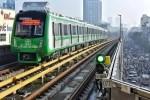 Đường sắt Cát Linh - Hà Đông thiếu tài liệu để nghiệm thu