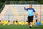 HLV Park Hang-seo nói điều thật lòng về sức mạnh của U23 Việt Nam