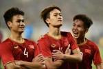 Việt Nam rơi vào bảng đấu vừa sức ở VCK U23 châu Á