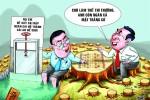 Khi Sun Group muốn biến đầm tích nước của cả Tam Đảo thành... ao nhà mình