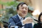 CEO Nhậm Chính Phi: Huawei đang phát triển công nghệ 6G, nhưng còn lâu mới ra mắt
