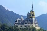 """Lộ diện đại gia bất động sản, ông chủ tòa lâu đài """"khủng"""" trên đỉnh Tam Đảo"""