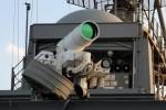 Tướng Mỹ muốn đặt vũ khí laser tại Thái Bình Dương
