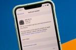 Apple tiếp tục ra mắt phiên bản iOS 13.1.2 để sửa hàng loạt lỗi của iOS 13
