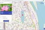 Hôm nay ra mắt Bản đồ số của người Việt