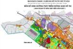 Điều chỉnh dự án tại Khu đô thị Tây Bắc: Phải báo cáo Thủ tướng