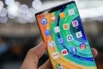 Huawei bị nghi lén cho người dùng cài ứng dụng Google