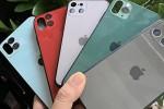 Ốp lưng giả iPhone 11 Pro nở rộ tại Việt Nam
