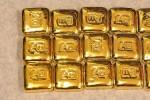 Giá vàng thế giới bất ngờ giảm