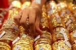 Ngày 8/10: Vàng giảm xuống dưới ngưỡng 42 triệu đồng