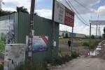Dự án An Phú Đông Residences: Thu tiền bán đất nhưng không có đất để giao